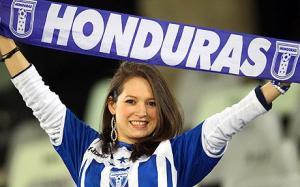 Honduras babes