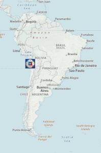 Antofagasta_stadium_map