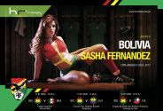 Sasha-Fernandez-Bolivia