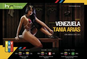 Tania-Arias-Venezuela